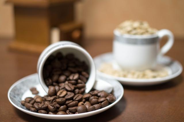 アフィリエイト コーヒー