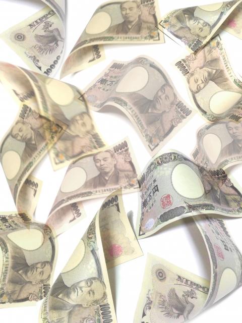 アフィリエイト お金