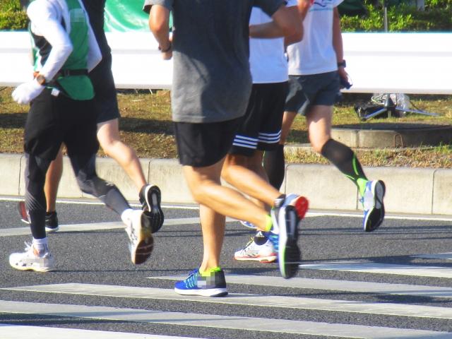 アフィリエイトマラソン